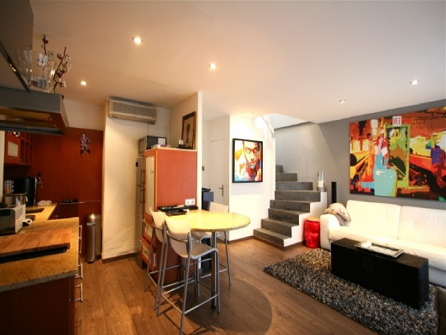 For rent Kaki 3P Cannes ( Two bedroom )