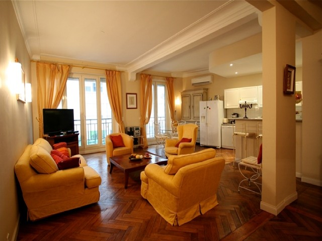 Palais Riviera Three bedroom CANNES