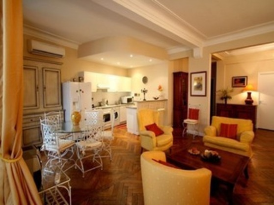 For rent Palais Riviera 1G