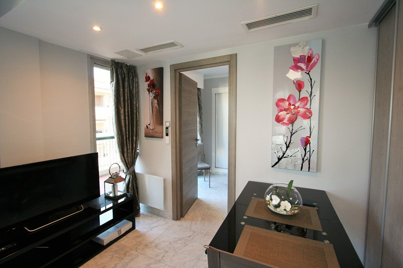 Palais des Fleurs One bedroom CANNES