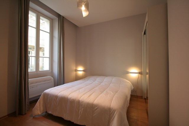 Two bedroom CANNES