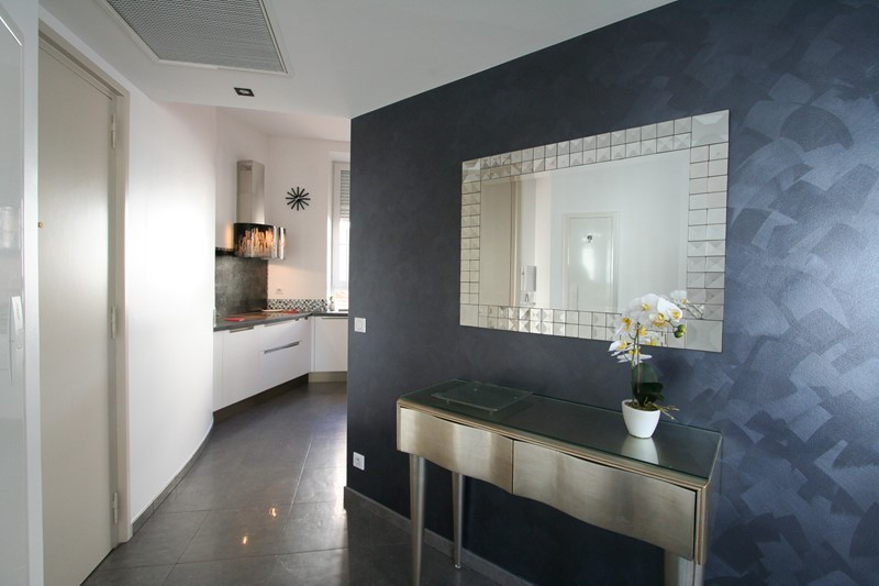L'Augusta Two bedroom CANNES