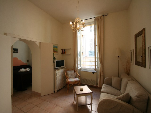 Les Lavandes One bedroom CANNES