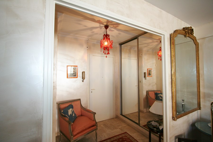 Les Mimosas Two bedroom CANNES