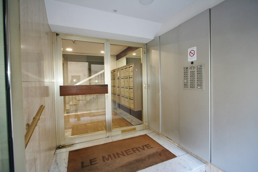 Le Minerve One bedroom CANNES