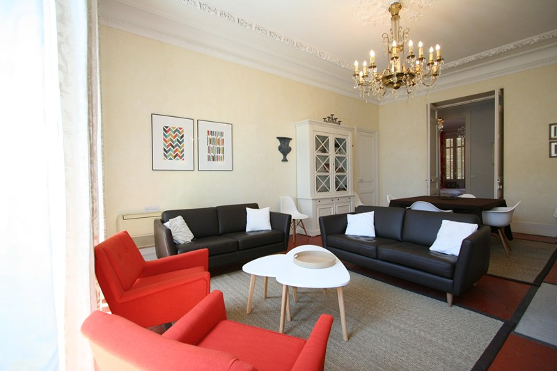 For rent Goelette CANNES ( Four Bedroom )