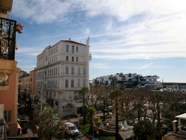 *** Four Bedroom CANNES