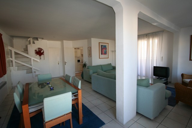Les Maldives Two bedroom CANNES