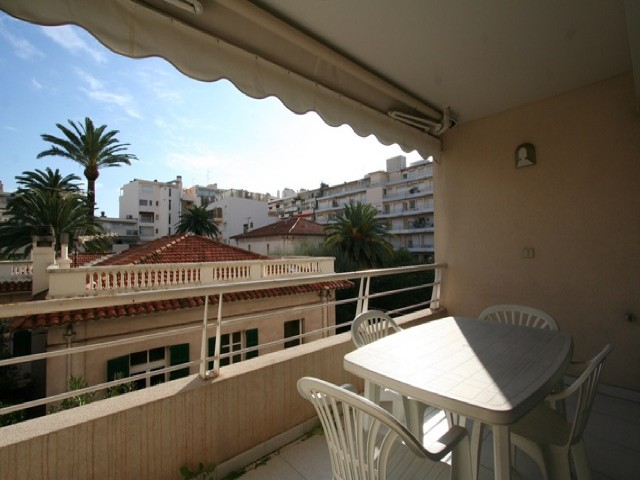 Azur One bedroom CANNES