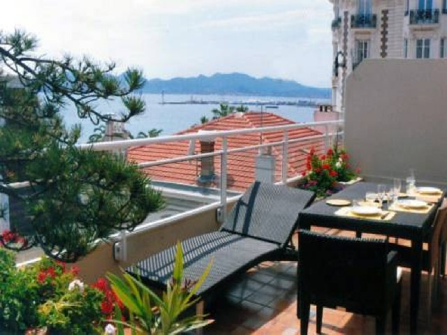 *** One bedroom CANNES