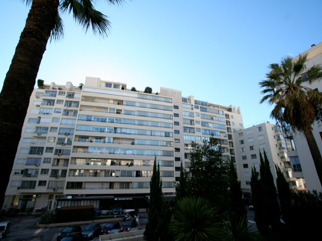 **** One bedroom CANNES