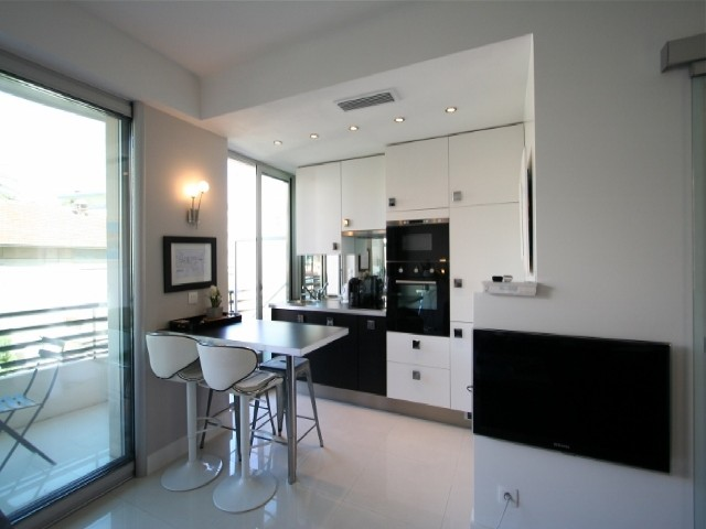 Palais Rouaze One bedroom CANNES