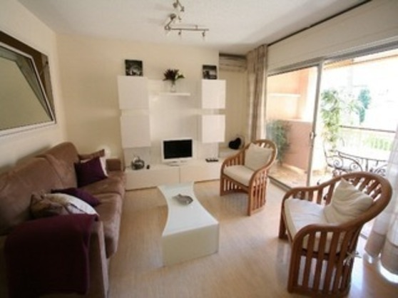 For rent Antares-G