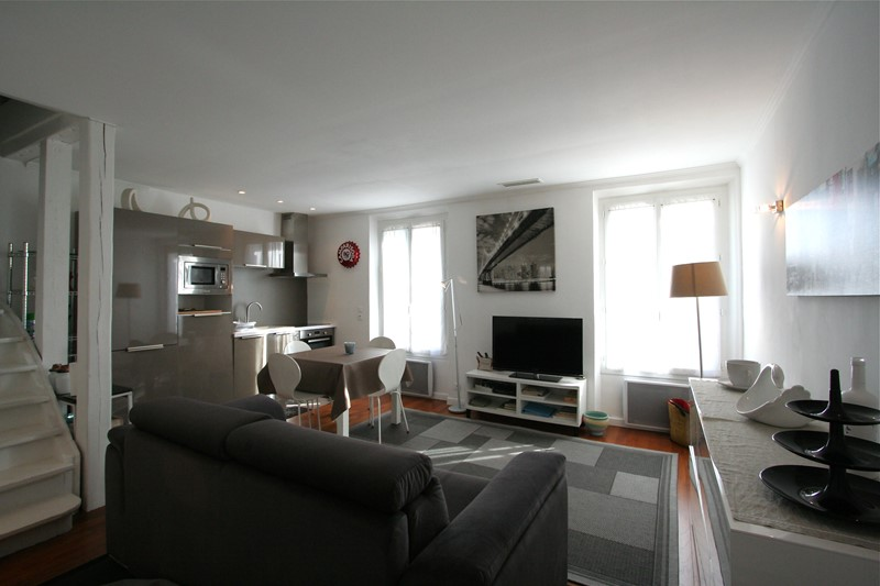 Le Pradignac One bedroom Cannes
